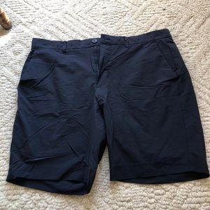Gap fit hybrid shorts nwot